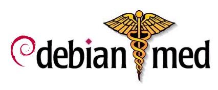 Logo de Debian-Med
